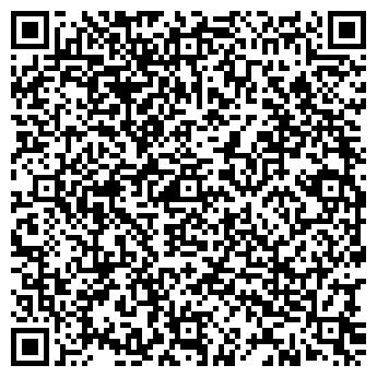 QR-код с контактной информацией организации АЛИСИЯ