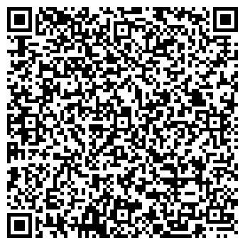 QR-код с контактной информацией организации ЛОРЕНС СЕРВИС (КЛС)
