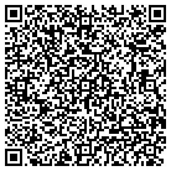 QR-код с контактной информацией организации ФГУП ГИПРОРЫБФЛОТ