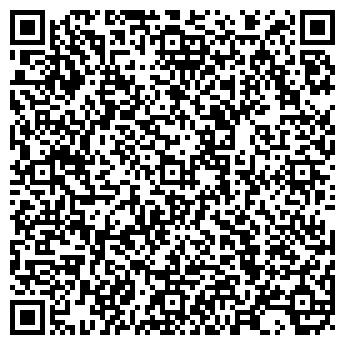 QR-код с контактной информацией организации ЛЕНЖИЛНИИПРОЕКТ, ОАО