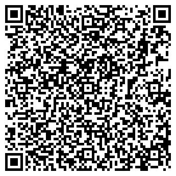 QR-код с контактной информацией организации ЛЕННИИПРОЕКТ, ОАО