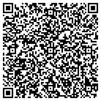 QR-код с контактной информацией организации ОСТЕРМ СПБ ГНПП ТФП