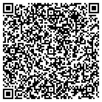 QR-код с контактной информацией организации СЕВМОРГЕО ФГУ, НПП