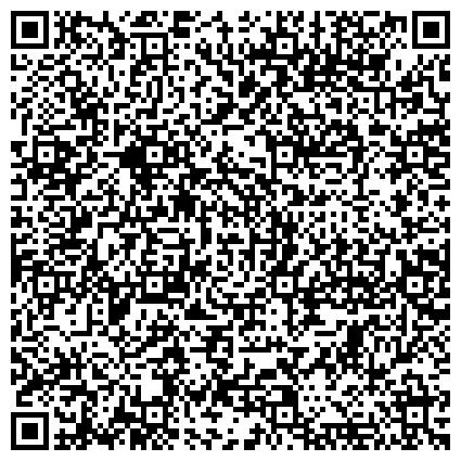 QR-код с контактной информацией организации СПБ НАУЧНО-ТЕХНИЧЕСКИЙ ЦЕНТР РОССИЙСКОЙ ИНЖЕНЕРНОЙ АКАДЕМИИ (СПБ НТЦ РИА)