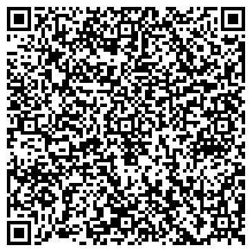 QR-код с контактной информацией организации ФГУП ХИМАНАЛИТ ГОСУДАРСТВЕННЫЙ НИИ