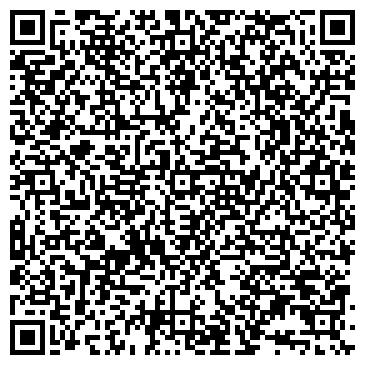 QR-код с контактной информацией организации ООО ЭКОВОД НАУЧНО-ВНЕДРЕНЧЕСКИЙ ЦЕНТР