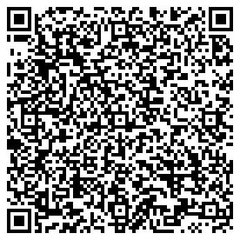 QR-код с контактной информацией организации АЭРОКОСМИЧЕСКИЙ ИТЦ