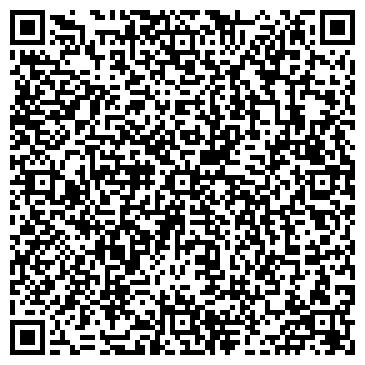 QR-код с контактной информацией организации АЭРОТЕХНИЧЕСКИЙ ЦЕНТР НТК, ЗАО