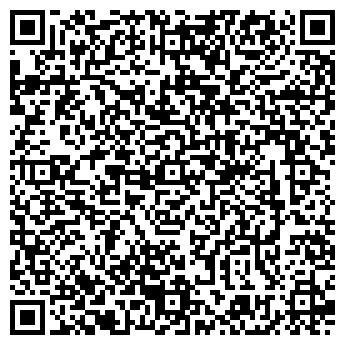 QR-код с контактной информацией организации ГИПРОРЫБФЛОТ, ОАО