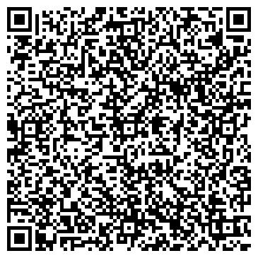 QR-код с контактной информацией организации ГИПРОЦЕМЕНТ-НАУКА НИЦ, ЗАО