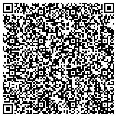 QR-код с контактной информацией организации ЗАО ЛЕНИНГРАДСКИЙ ТРЕСТ ИНЖЕНЕРНО-СТРОИТЕЛЬНЫХ ИЗЫСКАНИЙ