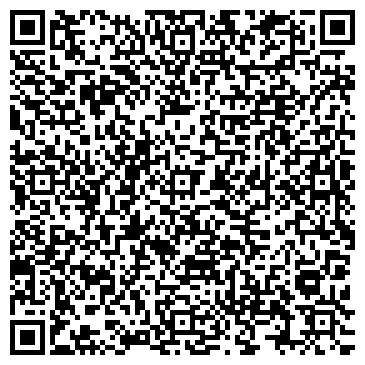 QR-код с контактной информацией организации ЦЕНТР СТРАТЕГИЧЕСКИХ ИССЛЕДОВАНИЙ