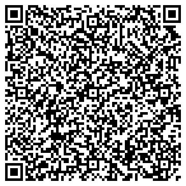 QR-код с контактной информацией организации ANNUSHKA HOTEL (АННУШКА - ГОСТИНИЦА МОРЯКОВ)
