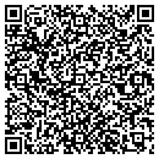 QR-код с контактной информацией организации СПЭВ, ЗАО