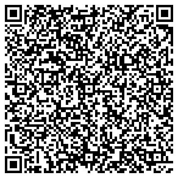 QR-код с контактной информацией организации ПЕТРОТРАНС ИНЖИНИРИНГ, ЗАО