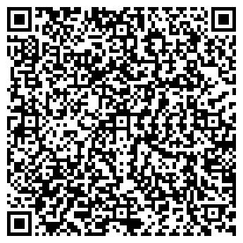 QR-код с контактной информацией организации ПАНОРАМА ТУР