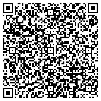 QR-код с контактной информацией организации КУРОРТНОЕ АГЕНТСТВО