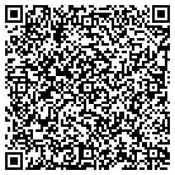 QR-код с контактной информацией организации БОАТ-СЕРВИС