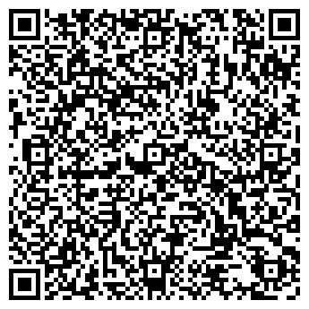 QR-код с контактной информацией организации ВИВА МАРИН, ООО