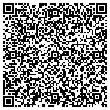 QR-код с контактной информацией организации НЕВСКИЙ ПУТЕШЕСТВЕННИК