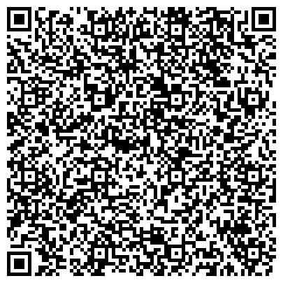 QR-код с контактной информацией организации ЦЕПТЕР ИНТЕРНЕЙШНЛ КАЗАХСТАН Г.УСТЬ-КАМЕНОГОРСК, ИЙ ФИЛИАЛ