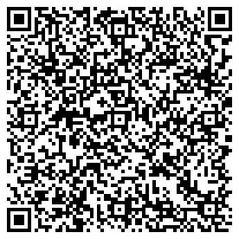 QR-код с контактной информацией организации НСА СЕРВИС, ООО