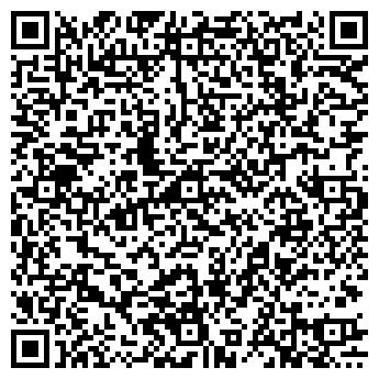 QR-код с контактной информацией организации ПОЛИС НОРД