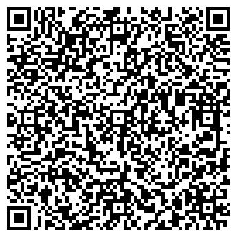 QR-код с контактной информацией организации ООО ЭТЛАС КОМПАНИЯ