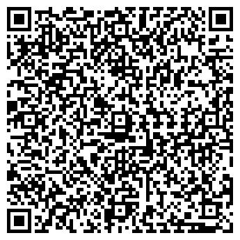 QR-код с контактной информацией организации КЕТОНИ, ЗАО