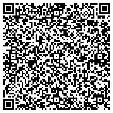QR-код с контактной информацией организации Компания PROMT
