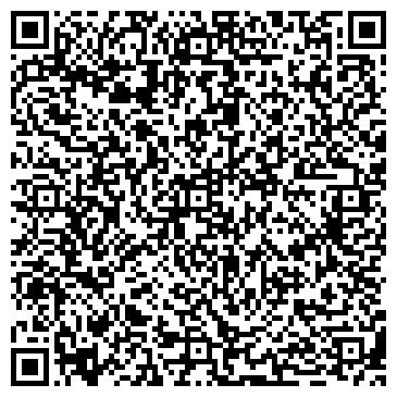 QR-код с контактной информацией организации ТЕЛЕКОМ ДИЗАЙН, ЗАО
