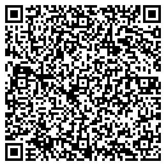 QR-код с контактной информацией организации ГУП ТЕРКОМ