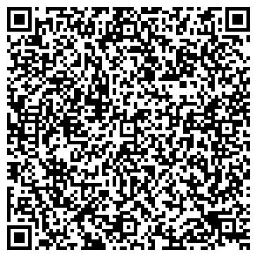 QR-код с контактной информацией организации БИРЮКОВА Е. И., ЧП