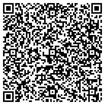 QR-код с контактной информацией организации ДЖАРЕТТА, ООО