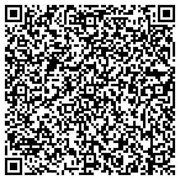 QR-код с контактной информацией организации ИНДУСТРИАЛЬНЫЙ СТИЛЬ ПК, ООО