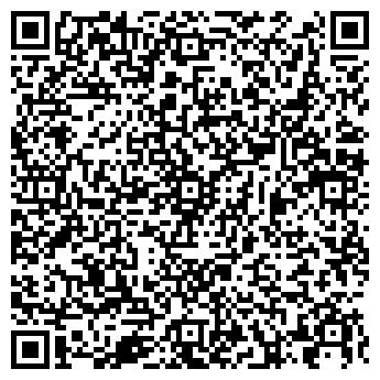 QR-код с контактной информацией организации ПАНИНА М. Б., ИП