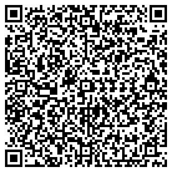 QR-код с контактной информацией организации М-ТРЕЙД, ООО
