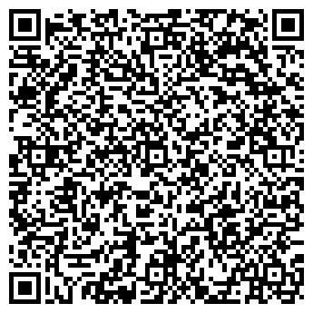 QR-код с контактной информацией организации ШЕФ, ООО