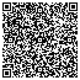 QR-код с контактной информацией организации ООО СВЕТАЛИНГ