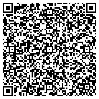 QR-код с контактной информацией организации ООО ЛАЙТ-М