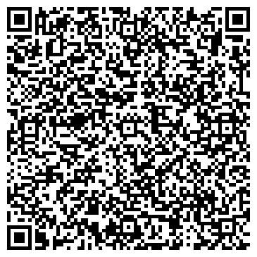 QR-код с контактной информацией организации ЛИНИЯ СВЕТА ДЕКОР-СТУДИЯ