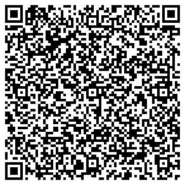 QR-код с контактной информацией организации ТЕКСТИЛЬ ДЛЯ ДОМА, ООО