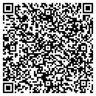 QR-код с контактной информацией организации ОРАНДА