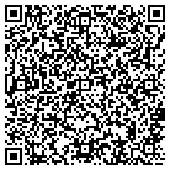 QR-код с контактной информацией организации ЖАЛЮЗИ СПБ, ООО