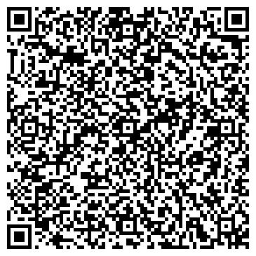 QR-код с контактной информацией организации ООО МАСТЕР ЖАЛЮЗИ