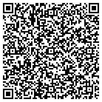QR-код с контактной информацией организации ОКНА ВА БЕНЕ