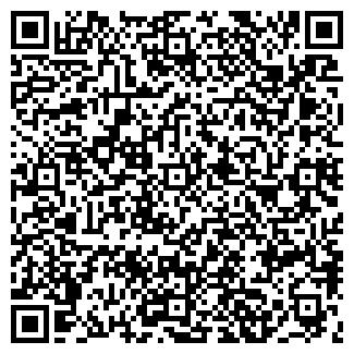 QR-код с контактной информацией организации ОЛЛА, ООО