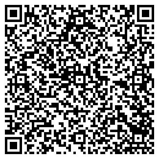 QR-код с контактной информацией организации ТКР