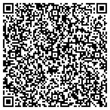 QR-код с контактной информацией организации ЧУДО ОСТРОВ НЕВА, ЗАО