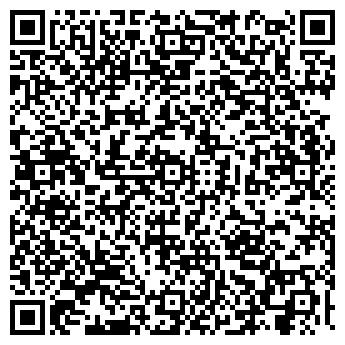 QR-код с контактной информацией организации MIKKI МИР ДЕТЕЙ